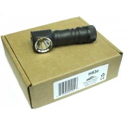 Налобный фонарь Zebralight H53c (HiCRI) теплый свет 285 ANSI люмен, 1хАА