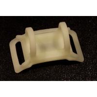 Флуоресцентный (GITD) силиконовый держатель для Zebralight H51 / H52