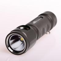 Светодиодный фонарь Zebralight SC600 Mk II холодный свет (1100 ANSI люмен, 18650)