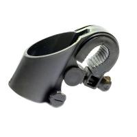 Арх. Универсальное крепление для фонаря на руль BM02