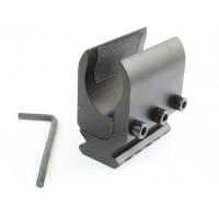 Универсальная база Weaver/Picatinny для одноствольного оружия и с вертикальным расположением стволов