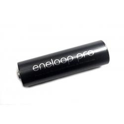 Аккумулятор Eneloop Pro AA  2550mAh BK-3HCCE