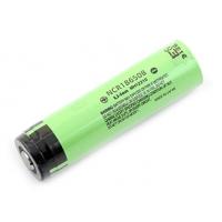 Литий-ионный аккумулятор 18650 Pаnasonic 3400 mAh NCR18650B с защитой