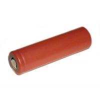 Литий-ионный аккумулятор 18650 Sanyo 3400 mAh NCR18650BF