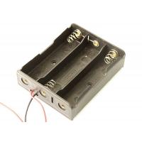 Держатель (батарейный отсек) для 3х18650 (11,1 В)