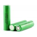 Литий-ионный аккумулятор 18650 Li-Ion LG INR18650 MJ1