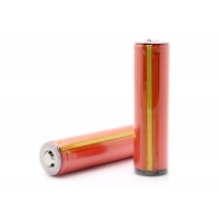 Литий-ионный Аккумулятор 18650 Li-Ion SANYO UR18650ZY 2600mAh с защитой