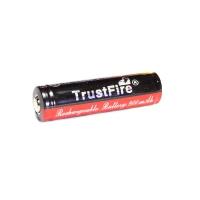 Арх. Литий-ионный аккумулятор Trustfire 14500 с защитой