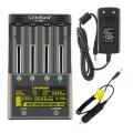 Зарядное устройство LiitoKala Lii-500S
