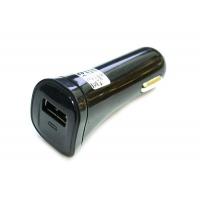 Авто адаптер XTAR 5V USB 2100 mA