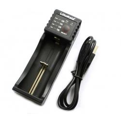 Зарядное устройство LiitoKala Lii-100 (2016)