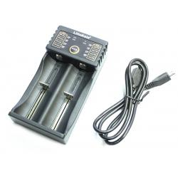 Зарядное устройство LiitoKala Lii-100