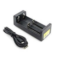 Зарядное устройство XTAR MC2