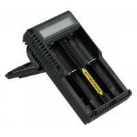 Зарядное устройство Nitecore (Sysmax) UM20