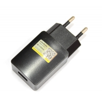 Адаптер для сети 220B LiitoKala 220-USB 5V(2000 мА)