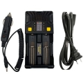 Зарядное устройство  Armytek Uni С2