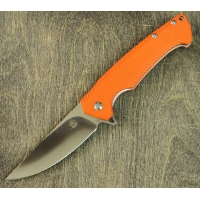 Складной нож STEELCLAW Резус 4