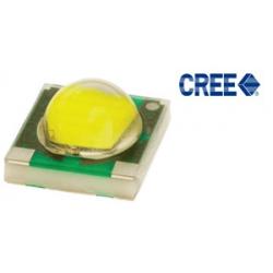 Светодиод Cree XP-G Q2  HICRI  (90) теплый белый (эмиттер - без подложки)