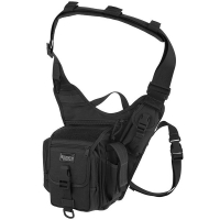 Maxpedition FATBOY™ VERSIPACK® 0403B Black (черная)