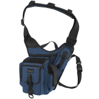 Maxpedition FATBOY™ VERSIPACK® 0403db Dark Blue (Темно-синий)