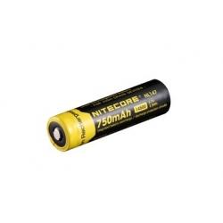 Литий-ионный аккумулятор 14500 Nitecore NL147