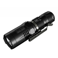 Светодиодный фонарь NiteCore EA11 900 ANSI люмен, 1xAA/14500  + ЗУ + 14500