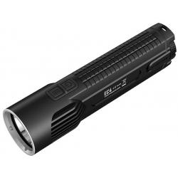 Светодиодный фонарь Nitecore EC4 1000 ANSI люмен, 2x18650, 4xCR123