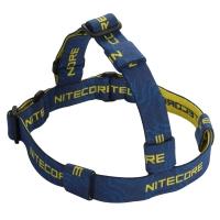 Налобное крепление для фонаря Nitecore HB02
