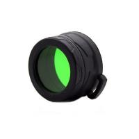 Фильтр зеленый Niteсore NFG40