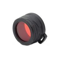 Фильтр Niteсore NFR40 красный