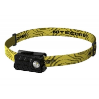 Налобный светодиодный фонарь Nitecore NU20 (360 ANSI люмен)