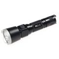 Арх. Светодиодный фонарь Nitecore P15, 430 ANSI люмен, 1x18650/2xCR123