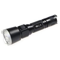 Светодиодный фонарь Nitecore P15, 430 ANSI люмен, 1x18650/2xCR123