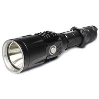 Арх. Светодиодный фонарь Nitecore P25 Smilodon 860 ANSI люмен, 1x18650 или 2xCR123