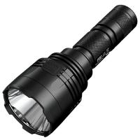 Светодиодный фонарь Nitecore P30 XP-L HI 1000 ANSI люмен, 1x18650 или 2xCR123