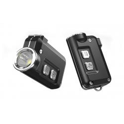 Светодиодный фонарь-брелок  Nitecore Tini 380 ANSI люмен