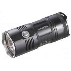 Светодиодный фонарь-прожектор Nitecore TM06 3800 ANSI люмен, 4x18650