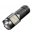 Ахр. Светодиодный фонарь Nitecore Explorer EC1 280 ANSI люмен, 1xCR123