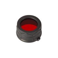 Фильтр Niteсore NFR34 красный