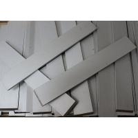Алюминиевый бланк для точилок Apex (160*25*3 мм)
