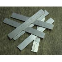Алюминиевый бланк для точилок Apex (158*20*3 мм)