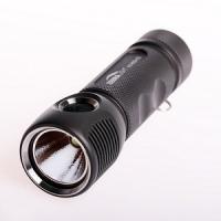 Светодиодный фонарь Zebralight SC600w Mk III HI XHP35 теплый свет (1126 ANSI люмен, 18650)