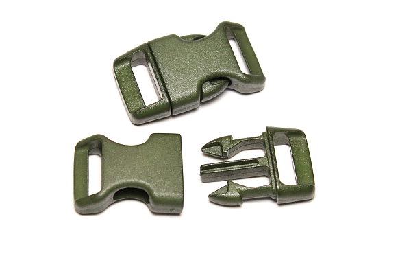 Фастекс 5/8 40 мм Army Green.
